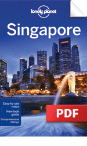 Singapore - Colonial District, Marina Bay & the Quays (Chapter) by Lonely Planet
