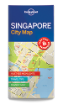 Singapore <strong>City</strong> Map