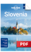 Slovenia - Primorska &amp; Notranjska (Chapter)