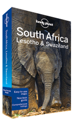 South Africa, Lesotho & Swaziland travel guide
