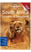 South Africa, Lesotho & <strong>Swaziland</strong> - North West Province (Chapter)