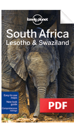 South Africa, Lesotho & Swaziland - Cape Town (Chapter)
