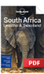 South Africa, Lesotho & <strong>Swaziland</strong> - Free State (Chapter)
