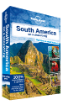 South America on a Shoestring travel guide - 12th edition