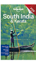 South India & Kerala - Andhra Pradesh (Chapter)