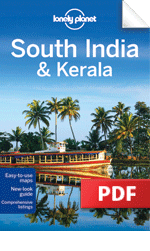 South India &amp; Kerala  travel guide