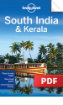 South India &amp; Kerala  - Tamil Nadu &amp; Chennai (Chapter)