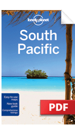 South Pacific - American Samoa (Chapter)