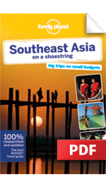 Southeast Asia - Plan your trip (Chapter)