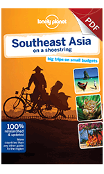 Southeast Asia on a Shoestring - Malaysia (Chapter)