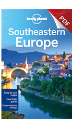 Southeastern Europe - Albania (Chapter)