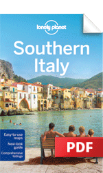 Southern Italy travel guidebook