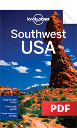 Southwest USA - New Mexico (Chapter)