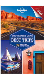 Southwest USA's Best Trips