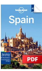Spain - Plan your trip (Chapter)