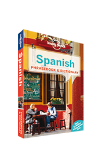 Spanish Phrasebook - 6th edition