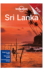 Sri Lanka - The West (Chapter)