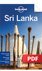 Sri Lanka - Colombo (Chapter)