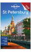 St Petersburg - Smolny & Vosstaniya (Chapter)