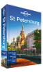 <strong>St</strong> Petersburg city guide