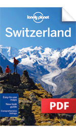 Switzerland - Liechtenstein (Chapter)
