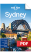 <strong>Sydney</strong> - Circular Quay & The Rocks (Chapter)