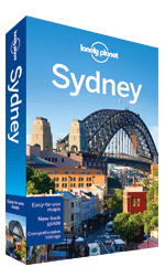 Sydney city guide