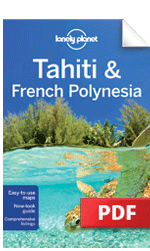 Tahiti & French Polynesia - Mo'orea (Chapter)