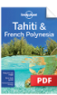 <strong>Tahiti</strong> & <strong>French</strong> <strong>Polynesia</strong> - <strong>Bora</strong> <strong>Bora</strong> & Maupiti (Chapter)