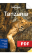 Tanzania - Central Tanzania &amp; &lt;strong&gt;Lake&lt;/strong&gt; Victoria (Chapter)