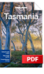 Tasmania - Cradle Country & the West (Chapter)