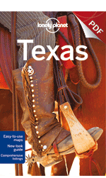 Texas - Dallas & The Panhandle Plains (Chapter)