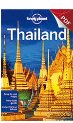 Thailand - Hua Hin & the Upper Gulf (Chapter)