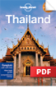 <strong>Thailand</strong> - <strong>Bangkok</strong> & Around (Chapter)