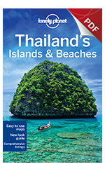 Thailand's Islands & Beaches travel guide - 10th edition