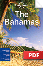 The Bahamas - Planning your trip (Chapter)