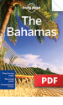 The <strong>Bahamas</strong> - The <strong>Exumas</strong> (Chapter)