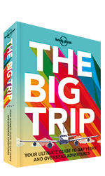 The Big Trip, 3rd Edition May 2015 by Lonely Planet