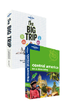 The Big Trip + Central America On A Shoestring Bundle