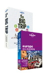 The Big Trip + Europe On A Shoestring Bundle