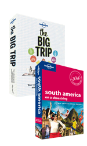 The Big Trip + South America On A Shoestring Bundle