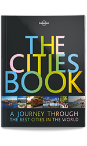 The Cities Book - 2nd edition