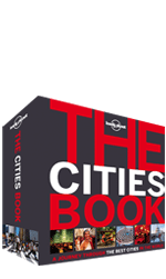 The Cities Book mini – Only £14.99