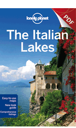The Italian Lakes - Milan (Chapter)