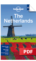 The Netherlands - Rotterdam & South Holland (Chapter)