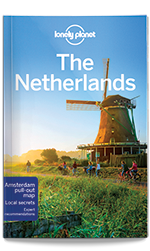 The Netherlands travel guide, 6th Edition May 2016 by Lonely Planet