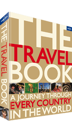 The Travel Book 2 – Only £40.00