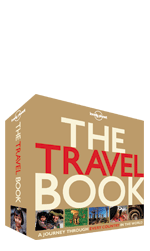 The Travel Book (Mini)
