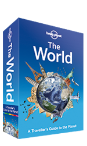 The World (Lonely Planet's Guide to) - 1st edition