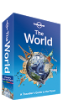 The World (Lonely Planet's Guide to) - 1<strong>st</strong> edition